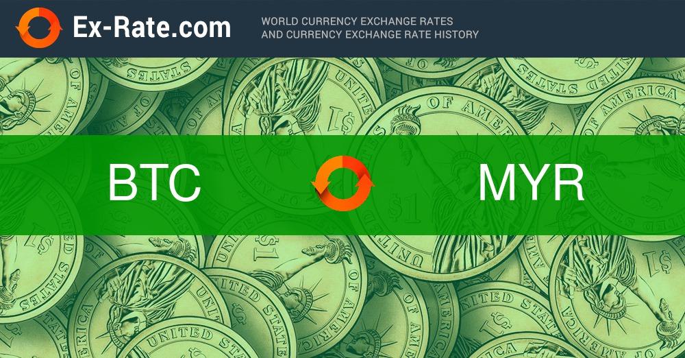 La storia del tasso di cambio Bitcoin ringgit malese (BTC MYR) gennaio