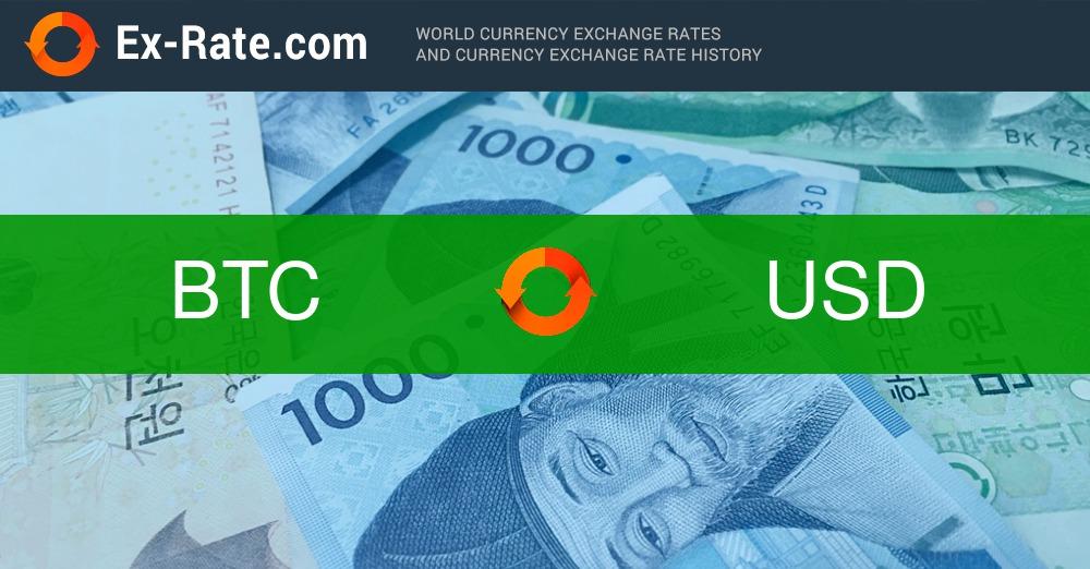 Convertire Valuta, Bitcoin in Dollaro