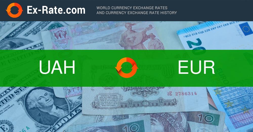1000 Uah To Eur